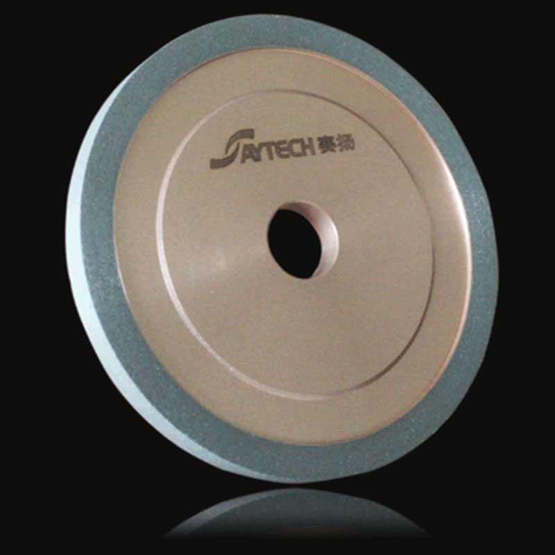 Hybrid Bond Diamond Wheel for CNC Machine