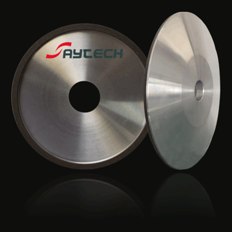 Grinding Wheel for Saw Blades