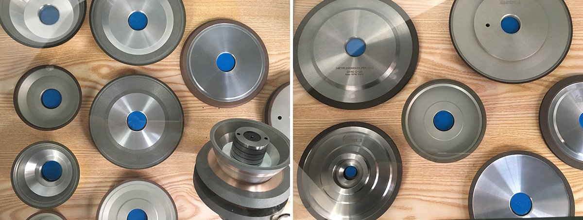 Cut-off Discs and Grinding Disc